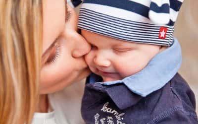 """""""La buena madre es aquella que se va volviendo innecesaria…"""""""