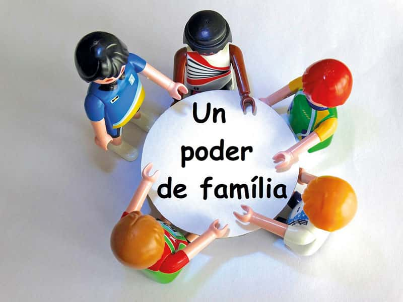 Arts Escèniques: Un poder de família