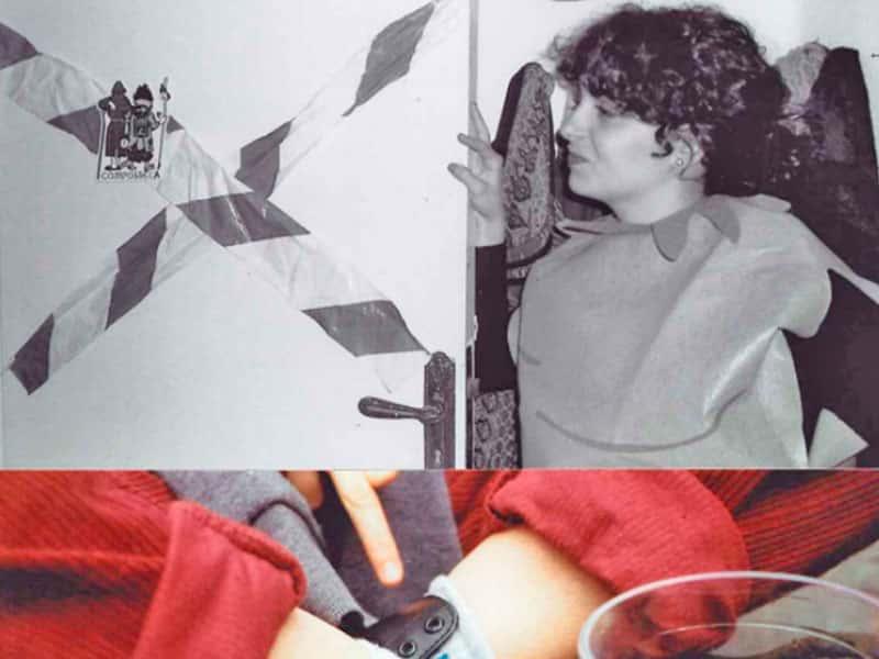 Música: Todo pack – Alicia Alonso Fernández i Alicia Gómez García + tigre