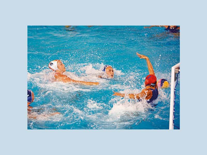 Esports: Alta competició
