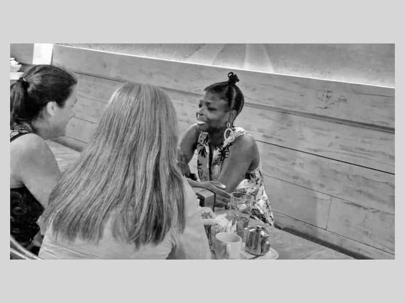 Xerrada: 'Com podem acompanyar les persones refugiades que arriben a casa nostra? Programa de mentoria'