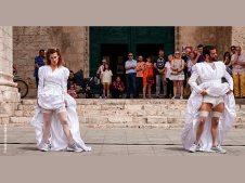 Dansa-Teatre: We-Ding!
