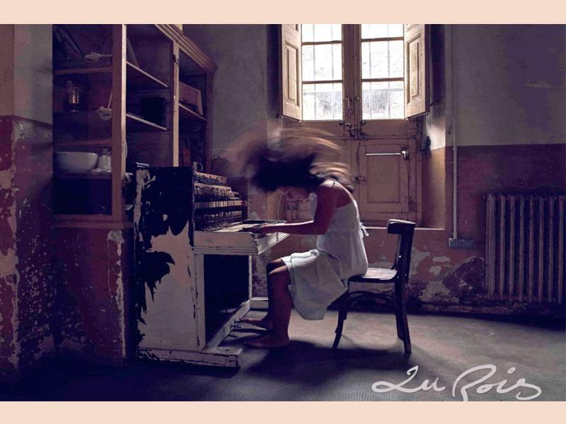 Música: Clarobscur