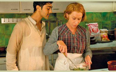 Cinema: Un viaje de diez metros i La cocinera del presidente