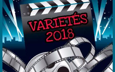 Teatre: Festival de Varietés
