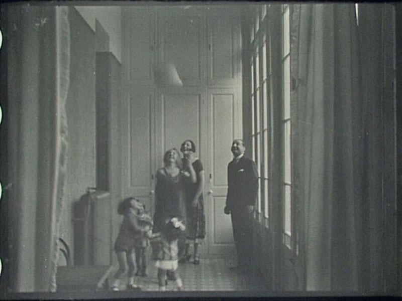 Exposició: Imaginaris de la ciutat ideal. Cinema amateur a l'Eixample (1920-1939)