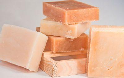 Medi Ambient: El sabó artesanal
