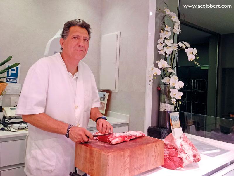 Qualitat i tradició: Carnisseria Velazquez Riera
