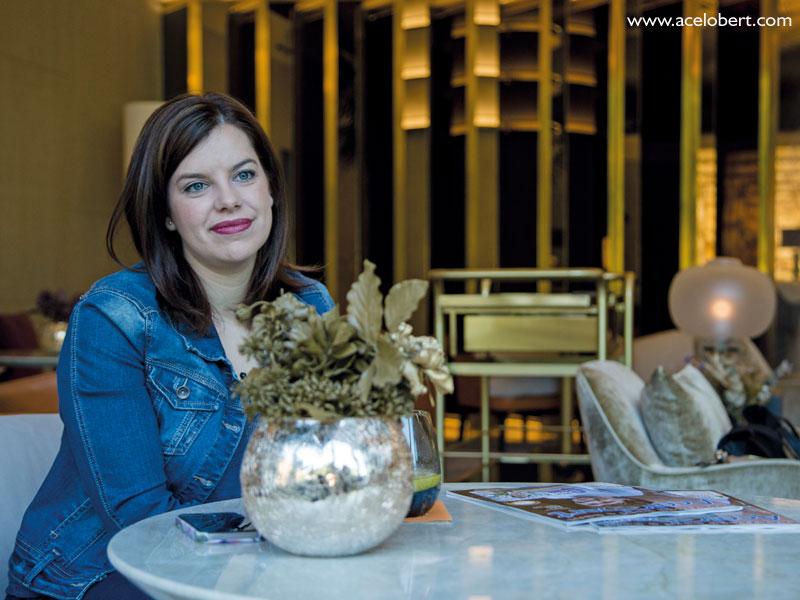 Entrevista a Mariona Ribas