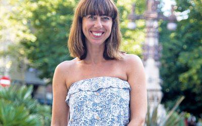 Entrevista a Núria Segura