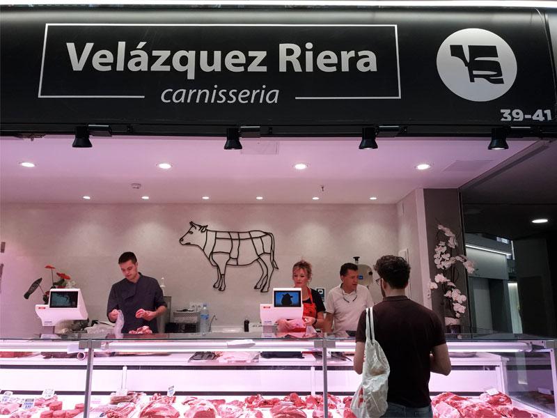 Velázquez Riera Carnissers Sant Antoni