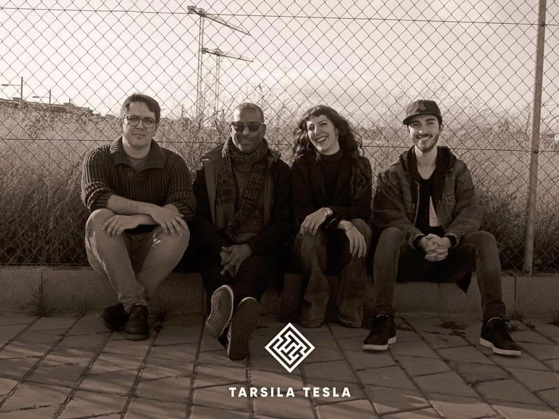 Música: Tarsila Tesla presenta Lux