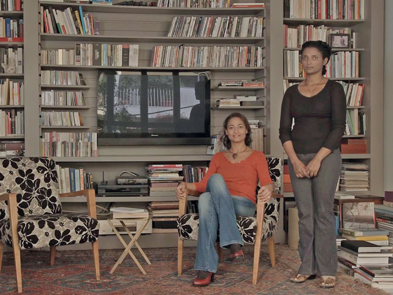 Cinema: Cadascú la seva criada