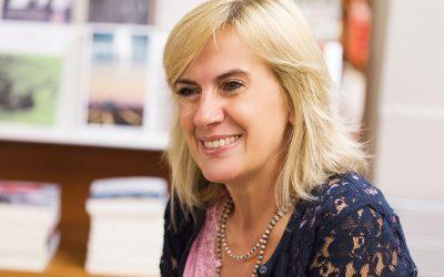 Entrevista a Gemma Nierga