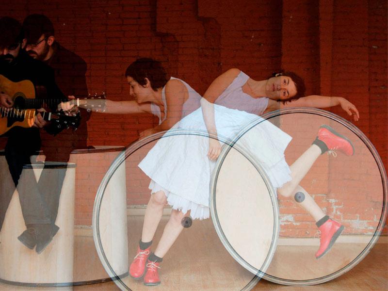 Teatre: Petits Prínceps