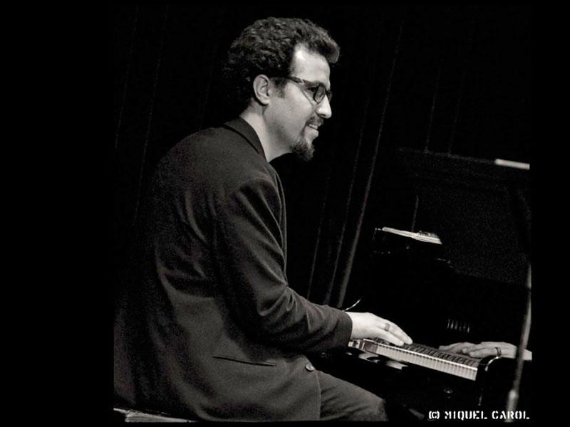 Música: Suite dels planetes & La suite dels planetes nans per quartet de corda de Sergi Sirvent