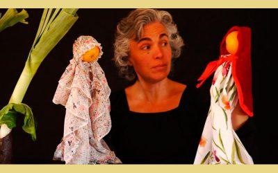 Infantil: El llop cantaire dels tres porquets i la Caputxeta