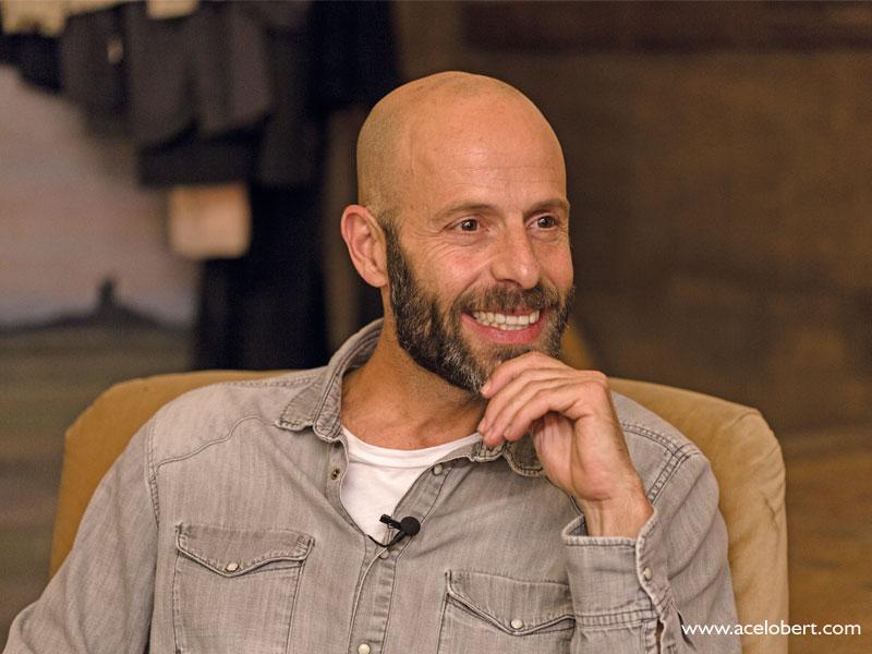 Entrevista a Eduard Farelo