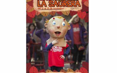Programa Festa Major La Sagrera 2018