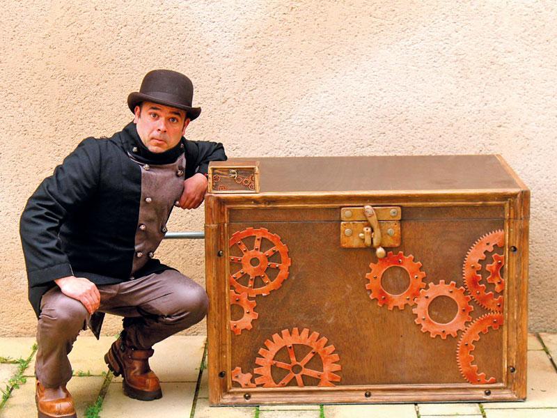 Infantil: Music Box
