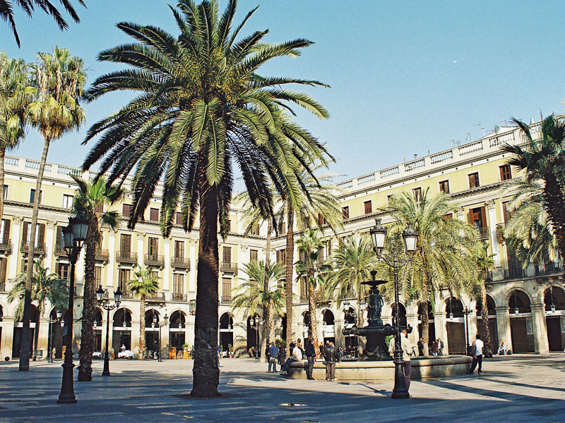 Sortides: Ruta Barcelona i el cinema