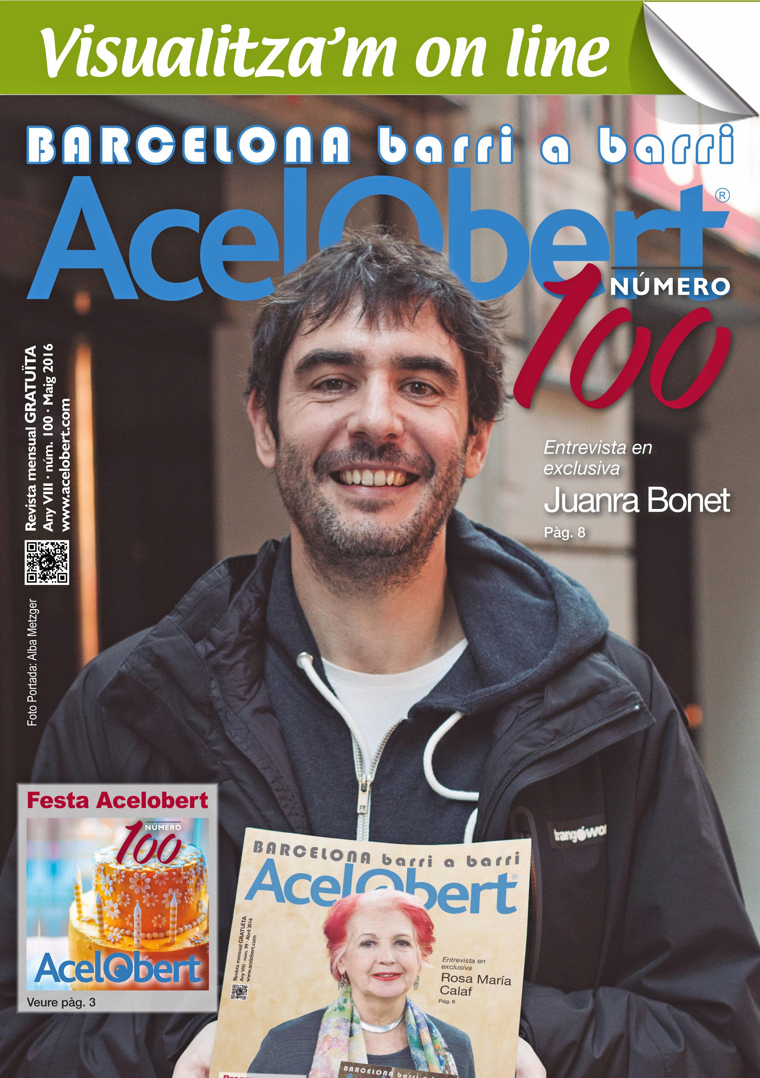 Acelobert 100