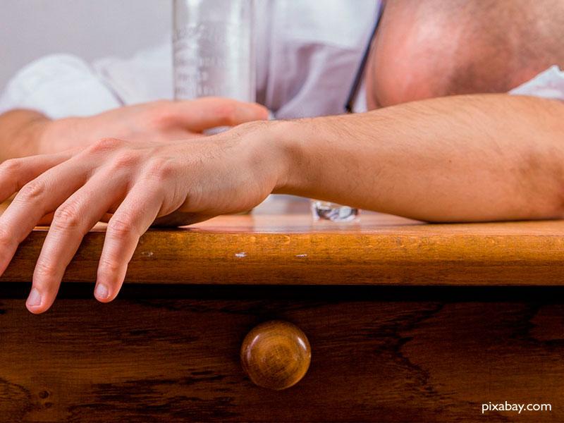 Xerrada: Efectes de l'alcoholisme en la família