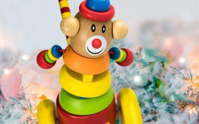 """Taller: """"La TOM, contacontes i taller de dibuixos sobre consum responsable de joguines"""""""