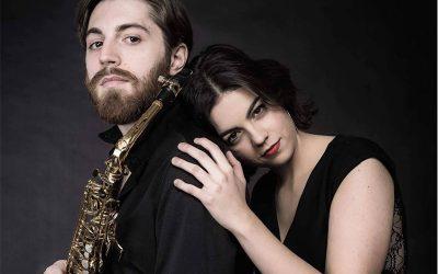 Música: Duo Vallés Vera