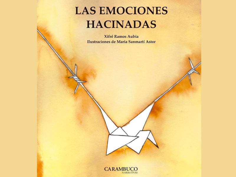 """Literatura: """"Las emociones hacinadas"""""""