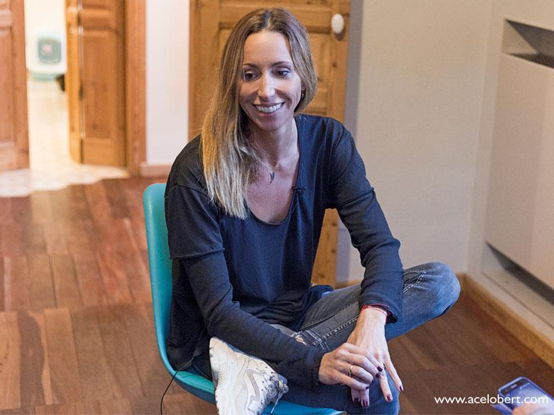 Entrevista a Gemma Mengual