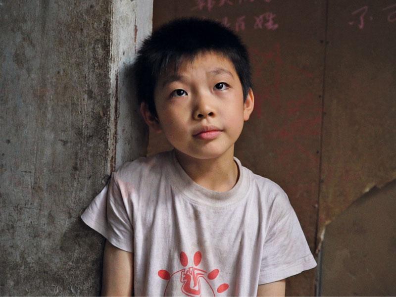 Cinema-Documental: Last days in Shibati