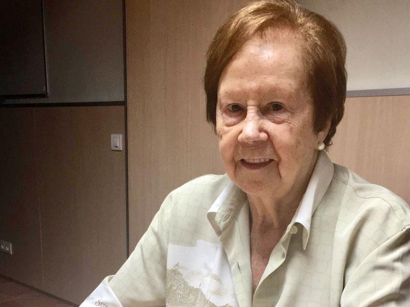 Gent Gran: La vida als 90