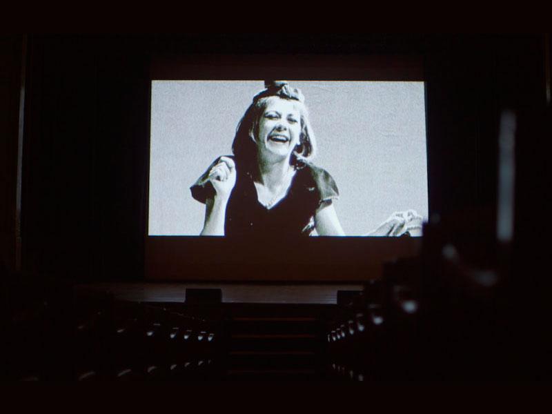 Cinema: La Rosa, d'Anna Novell