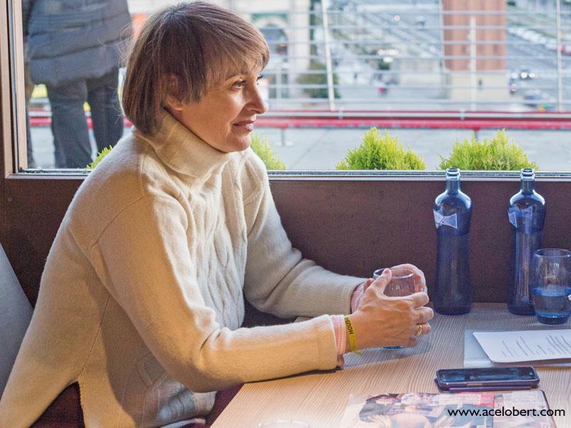 Entrevista a Assumpta Serna