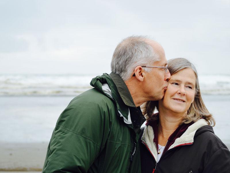 Gent Gran: L'Envelliment actiu