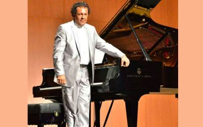 Música: Homenatge a Frederic Chopin (1810-1849)