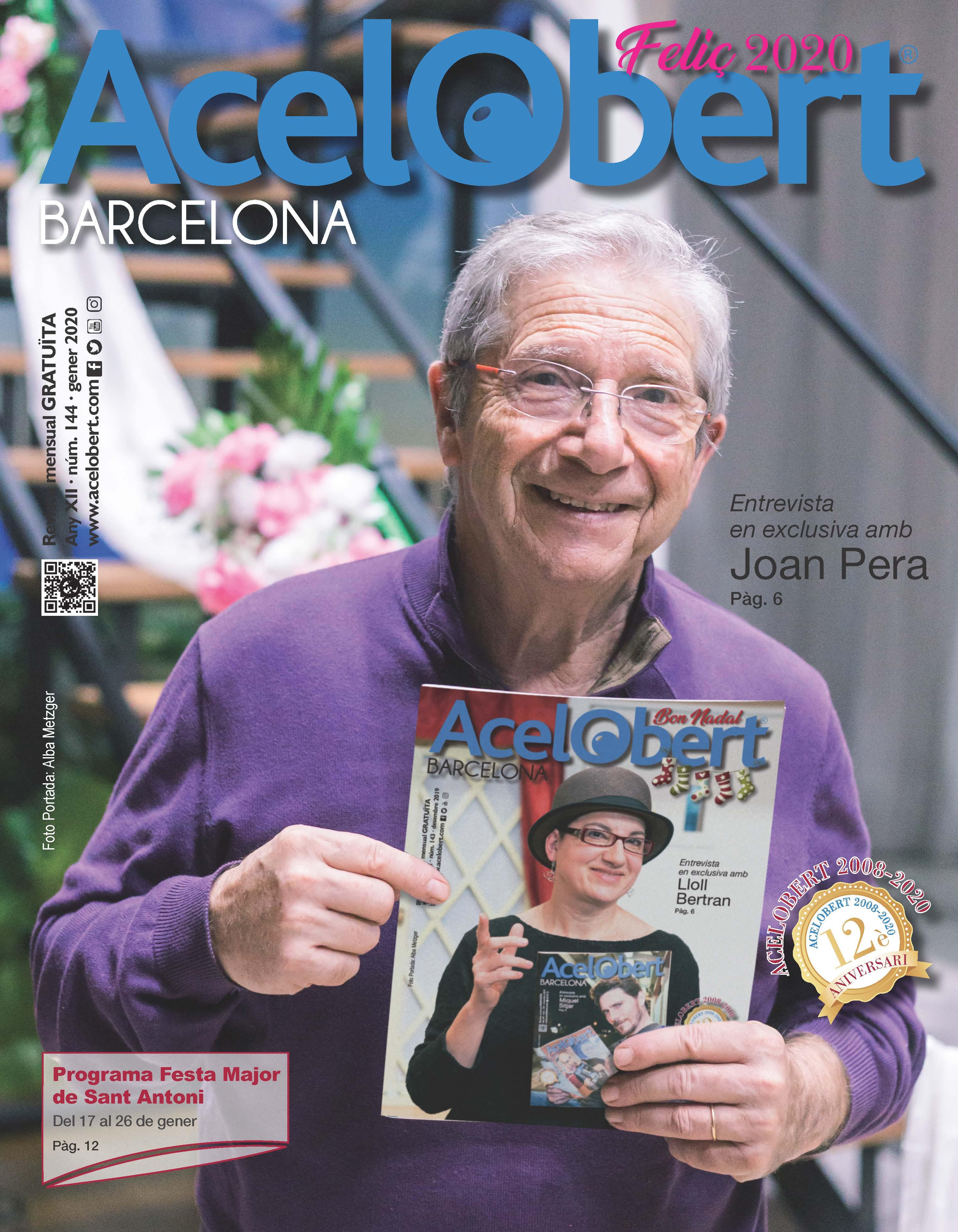 Acelobert Barcelona GENER 2020