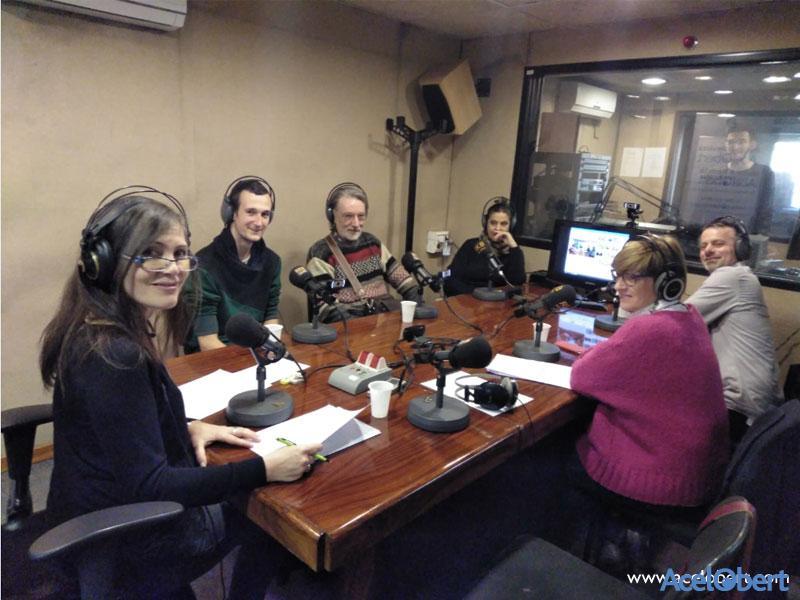 Programa del 25/01/2019 -ESPECIAL CULTURA