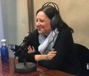 Leonor Fernandez (psicòloga integrativa)