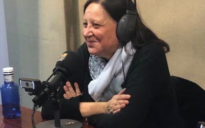 La psicòloga Leonor Fernández, tots els dilluns al programa