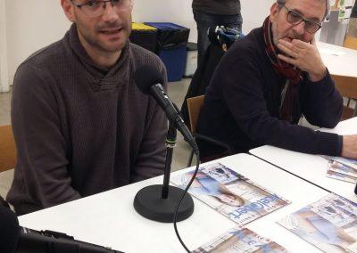 Oriol Constantí, Cap de Colla dels Castellers de la Vila de Gràcia