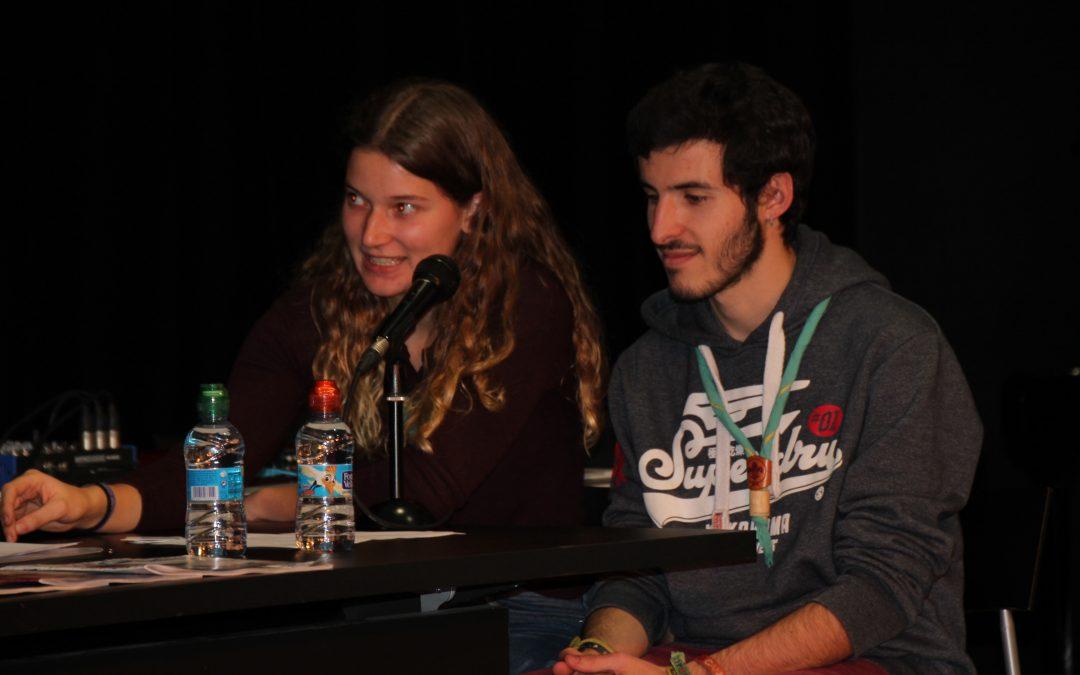 Barris en Directe: Sagrada Familia (Programa 17/01/2019)