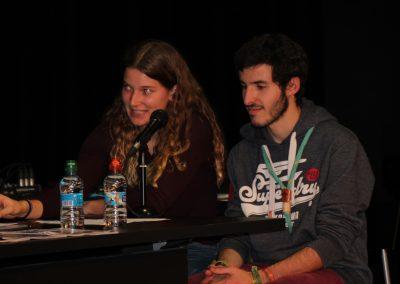 Programa 3 - Aina Vila i Javier Gombau