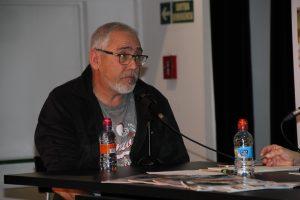 Angel Rodriguez (representant Colla Castellera Sagrada Família)