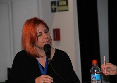 Programa 3 - Mònica Medina (directora biblioteca Sagrada Família)