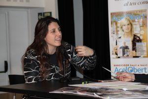 Marta Perez (representant Bestialots Espurnats)