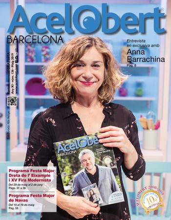 Acelobert Barcelona nº 136 MAYO 2019