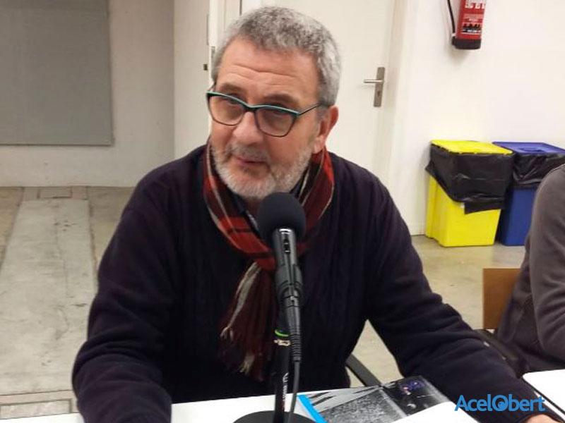 """La entidad histórica """"El Centre"""" de Gracia, celebra sus 150 años"""