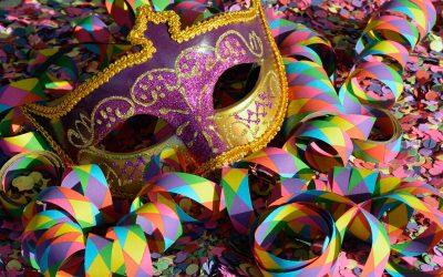 Carnaval: Enterro d'en Carnestoltes i lliurament de premis de Carnaval de Sants